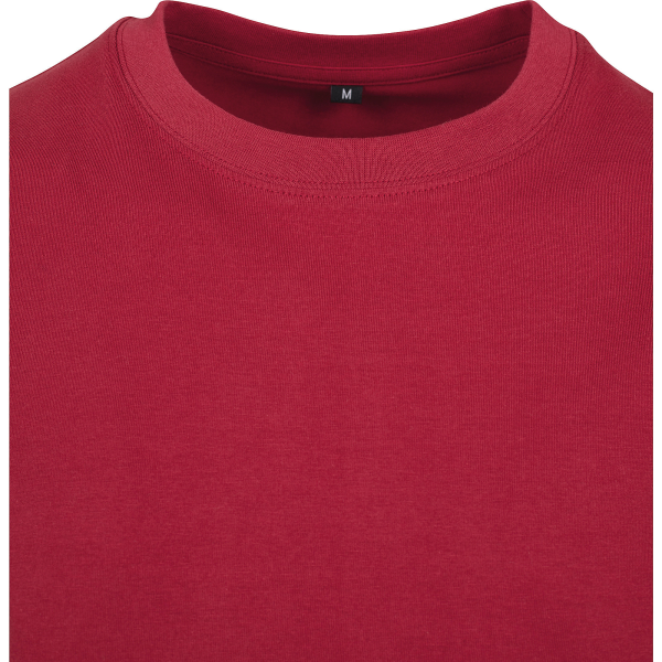 T-Shirt Round Neck  by Build Your Brand